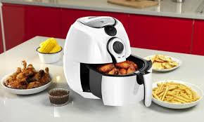 3 5l air fryer healthy food every time kitchen chef