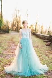 fairy tale wedding dresses colorful modern fairy tale bridal shoot hey wedding