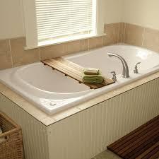 Teak Tub Caddy Teak Bathtub Bench Bench Decoration