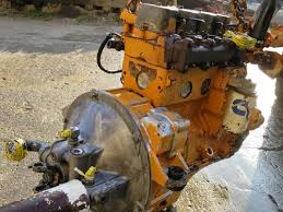 convertidor case spare parts for case 580 backhoe loader for sale