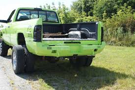heavy duty truck bumpers dodge ram gallery road rhino