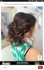 luke the whisps hanging down debutant hairstyle ideas