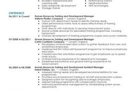 cover letter for job development