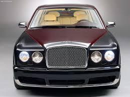 bentley limo interior bentley arnage limousine 2005 pictures information u0026 specs