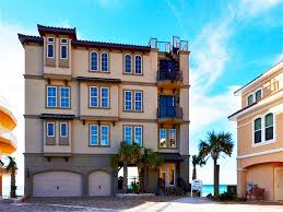 Destin Luxury Vacation Homes by Beachview Vacation Rentals Luxury Homes Collection