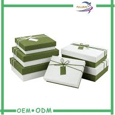 wrapping boxes luxury t shirt apparel clothing gift box packaging recycled gift