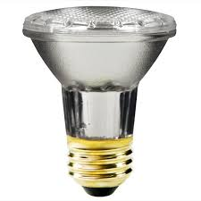Halogen Shop Light Satco S2232 39 Watt Par20 Flood Halogen