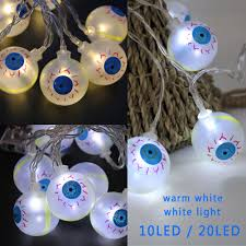 online buy wholesale halloween eyeball lights from china halloween