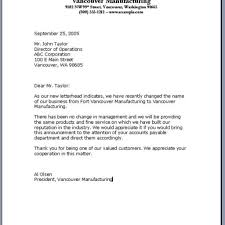 Block Style Business Letter by Great Block Style Business Letter Format U2013 Letter Format Writing