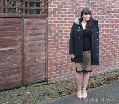 florence fred duffle coat