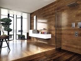 bathroom wood floor tile wall oasiswellness co