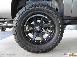 2008 chevrolet avalanche ltz custom wheels photo 57301881 car