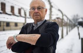 remembering auschwitz 70 years after liberation the atlantic