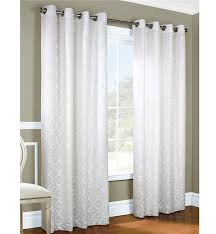 Curtain Pair Thermalogic Curtains 95x104 Curtains Plow Hearth