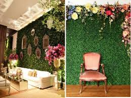 wedding wall decoration ideas exquisite decorations for a wedding
