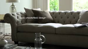 Fabric Chesterfield Sofa Fabric Chesterfield Sofas Chairs Langham Sofas Furniture