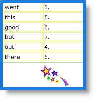 abc order worksheets for kindergarten and first grade students