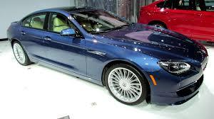 2015 bmw alpina b6 xdrive gran coupe 2015 bmw alpina b6 gran coupe exterior and interior walkaround