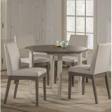 contemporary dining table and chairs modern contemporary dining room sets allmodern