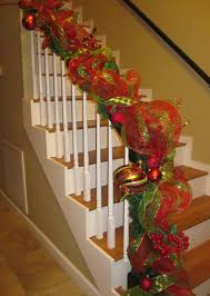 stair railings and banisters decorate stair railing wedding banister decorations for do it
