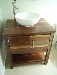 Dark Wood Bathroom Storage by Decoration Ideas Interactive Decoration Ideas On Build A Bathroom
