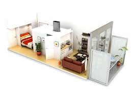 Small One Bedroom Apartment Designs Small One Bedroom Apartment Design Aciarreview Info
