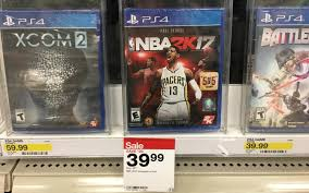 ps4 black friday price target xbox u0026 ps4 video games up to 50 off at target the krazy