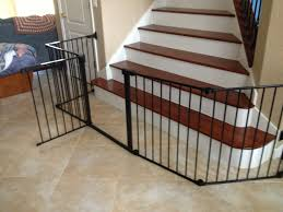 Ideas For Banisters Best 25 Baby Gates Stairs Ideas On Pinterest Farmhouse Pet