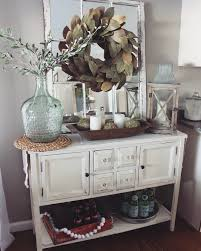 Buffet Table Decor by Vintage French Soul Home Design French Country Pinterest