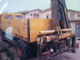 lexus ls nairaland get this mercedes benz 1619 self loader truck earn
