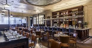 goddard littlefair completes interior for edinburgh restaurant