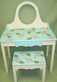 Little Girls Vanity Playset Little Girls Vanity Set Home Design Ideas