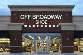 off broadway shoes job application form 2017