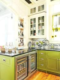 avocado green kitchen cabinets green painted kitchen cabinets green base cabinets avocado green