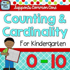 43 best kcc4b math cardinality images on pinterest teaching