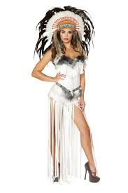 pocahontas costume halloween city roma black white pocahontas indian native american princess