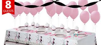 cing themed party pink party supplies theme party party city