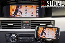 bmw connect dension multimedia android smart link for bmw connect your