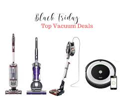 black friday vacuum deals 50 dyson robots shark