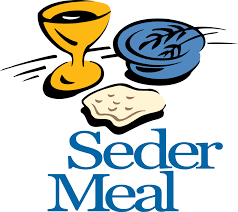 seder meal plate seder meal united church of
