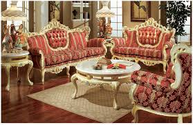 Featured Item  Victorian Living Room  Victorian Furniture - Victorian living room set