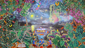ayahuasca is mother nature u0027s u0027red pill u0027 humans are free