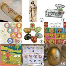Easter Gift Ideas by Shower Of Roses 100 Easter Basket Stuffers U0026 Catholic Gift Ideas