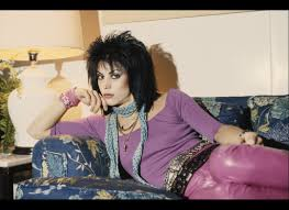 here u0027s hoping joan jett u0027s hair never goes out of style huffpost