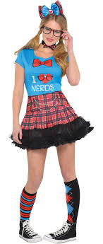 partycity costumes women s chic costume accessories party city