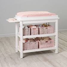 Changing Table Baby Ba Changing Tables The Land Of Nod Baby Changing Table