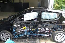 si e auto nania crash test official opel karl safety rating