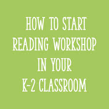 Practicing Independence Skills Get Ready For K Through by How To Start Reading Workshop In Your K 2 Classroom Learning At