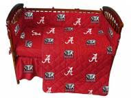 Alabama Crimson Tide Comforter Set Alabama Crimson Tide Bed U0026 Bath Sportsunlimited Com