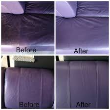 How To Dye Leather Sofa Chameleon Leather Re Dying 35 Photos U0026 47 Reviews Furniture